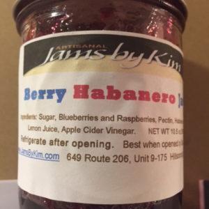 jbk Berry Habanero